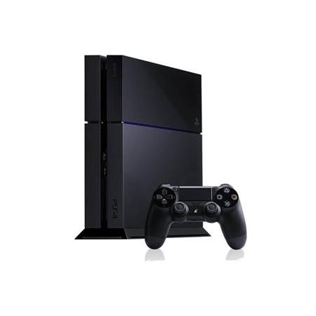 Sony PlayStation 4 500Gb Slim Oyun Konsolu (NTSC)