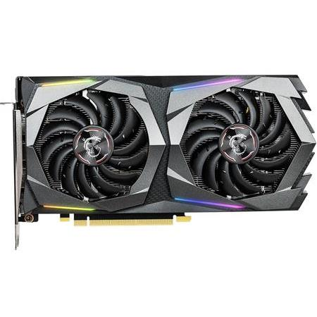 MSI VGA GEFORCE GTX 1660 SUPER GAMING X GTX1660S 6GB GDDR6 192B DX12 PCIE 3.0 X16 (1XHDMI 3XDP)